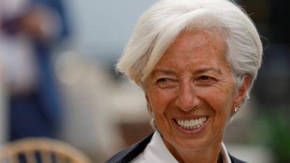 EU-leiders benoemen IMF-topvrouw Christine Lagarde tot ECB-baas