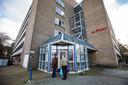 Seniorencomplex de Fuut aan de Patrijslaan in Honselersdijk.