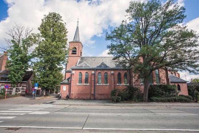 Kerk van Mol-Sluis