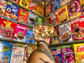 Crunchy Cereals, le premier bar à céréales à l'américaine ouvre à Liège