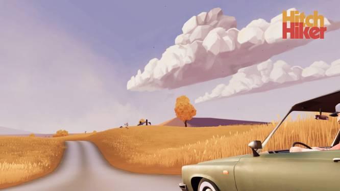 GAMEREVIEW. 'Hitchhiker: A Mystery Game' brengt je al liftend door de schemerzone