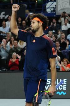 Tsonga wint ATP-toernooi in Marseille