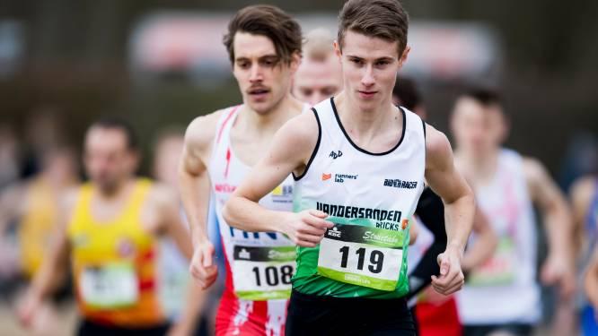 Marathondebuut meteen goed voor olympisch ticket: Dieter Kersten (24) vergezelt Bashir Abdi en Koen Naert naar Tokio