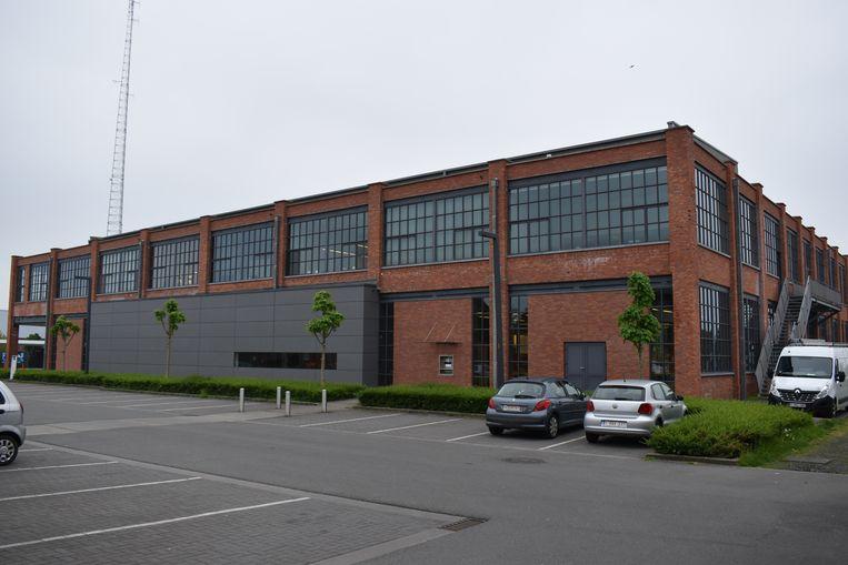 Vanaf 2 mei krijgt de toeristische dienst onderdak in de Wattenfabriek.