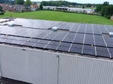 Nog eens 550 collectieve zonnepanelen in Beltrum
