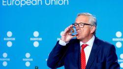 """""""Als Juncker glas water vraagt, weten we dat hij gin krijgt"""""""