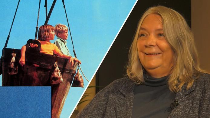 Voor Maria Persson (Annika) kan de crowdfunding voor de Pippi-acteurs levensveranderende gevolgen hebben. De actrice heeft al jaren last van overgewicht en artrose en wil van het ingezamelde geld een maagverkleining betalen.