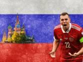 EK-QUIZ. Kent u de Russische ploeg beter dan de scoutingscel van de Rode Duivels? Bewijs het in deze tien vragen!