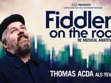 Dit is er komend seizoen te zien bij Chassé Theater Breda