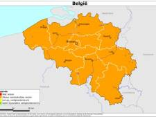 Reisadvies voor België aangepast: 'Maak alleen nog noodzakelijke reizen'