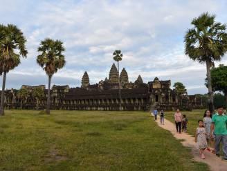 Gepland themapark nabij historische site Angkor Wat in Cambodja stuit op verzet
