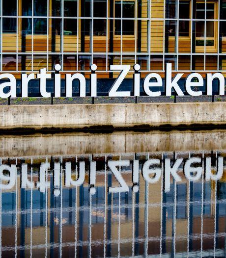 'Ic-afdeling Martini Ziekenhuis Groningen coronavrij'