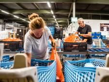 Westervoort gaat tóch bijdrage leveren aan voedselbank