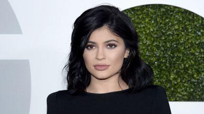 """Zwangerschap is geen pretje: """"Kylie Jenner voelt zich dik en miserabel"""""""