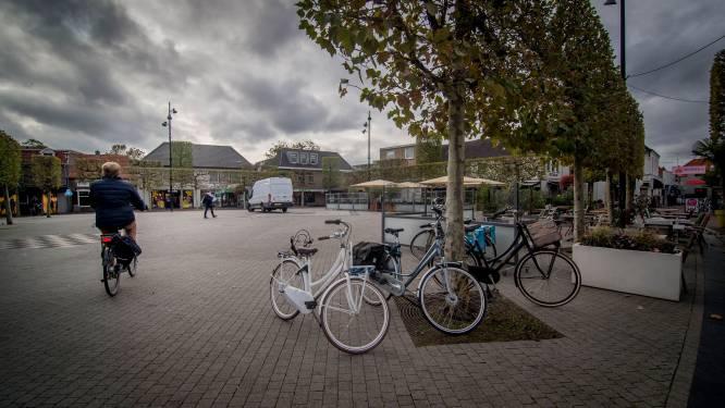 In Wijchen worden weer meer fietsen gestolen, gemeente hangt camera's op bij stallingen