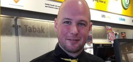 Jumbo in 'lucky winkelcentrum' verkocht winnende Staatslot