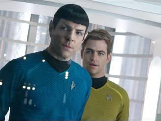 Vierde 'Star Trek'-film na vijf jaar eindelijk in de maak: maar keert de cast nog terug?