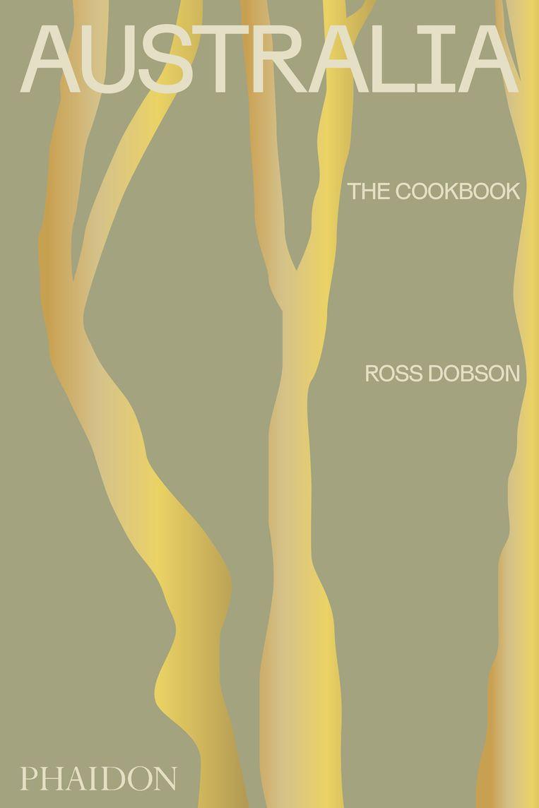 Australia the cookbook. Beeld