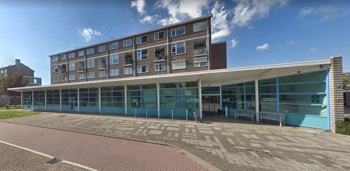 De Burgerij huist aan de Van Hogendorpweg in Vlissingen.