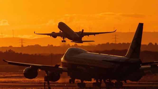 """""""Vliegverkeer pas in 2025 weer op precoronapeil in Europa"""""""