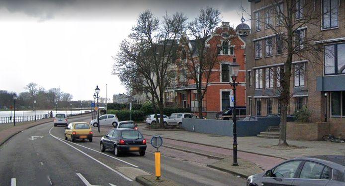 De Welle in Deventer.