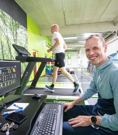 Bang voor blessures bij het hardlopen? Deze Apeldoorner kan een hoop ellende voorkomen