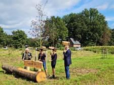 Snelleloop stroomt weer als vanouds tussen Gemert-Bakel en Laarbeek, na renovatie van 1,2 miljoen