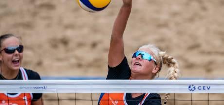 Pittige loting voor beachvolleybalsters Schoon en Stam tijdens Spelen in Tokio: 'Elk koppel is goed'