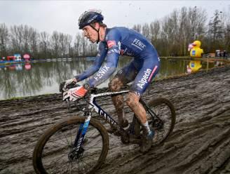 """Niels Vandeputte toch klaar voor het WK: """"Geen pijn, dus een geslaagd weekend"""""""