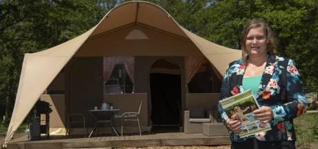 Luxe kamperen in Markelo, zoals je thuis gewend bent