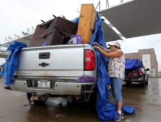 Orkaan Delta wint aan kracht terwijl hij op VS afstevent