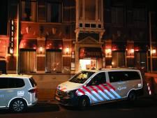 Eigenaar Hotel Dordrecht met mes op keel bedreigd door inbreker: 'Laat die tas los of ik vermoord je'