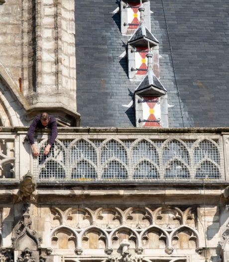 Kroonjuweel van Middelburg verdient snelle restauratie