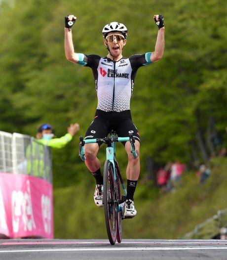 Yates wint voorlaatste bergrit, Bernal kraakt maar breekt niet