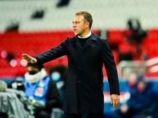 Après l'élimination, Hansi Flick va-t-il claquer la porte du Bayern ?