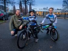 Plannen BMX-baan in Wijhe nieuw leven ingeblazen: 'Leuk voor kinderen maar ook voor profs'