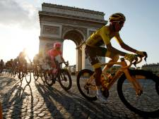 Officieel: start Tour de France verschoven naar 29 augustus, Giro en Vuelta na de WK