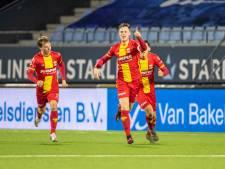Het warme bericht van doelman Michaelis geeft GA Eagles 'een boost' in Eindhoven