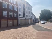 Hoop op appartementen rond hofje aan Houtmarkt Hulst