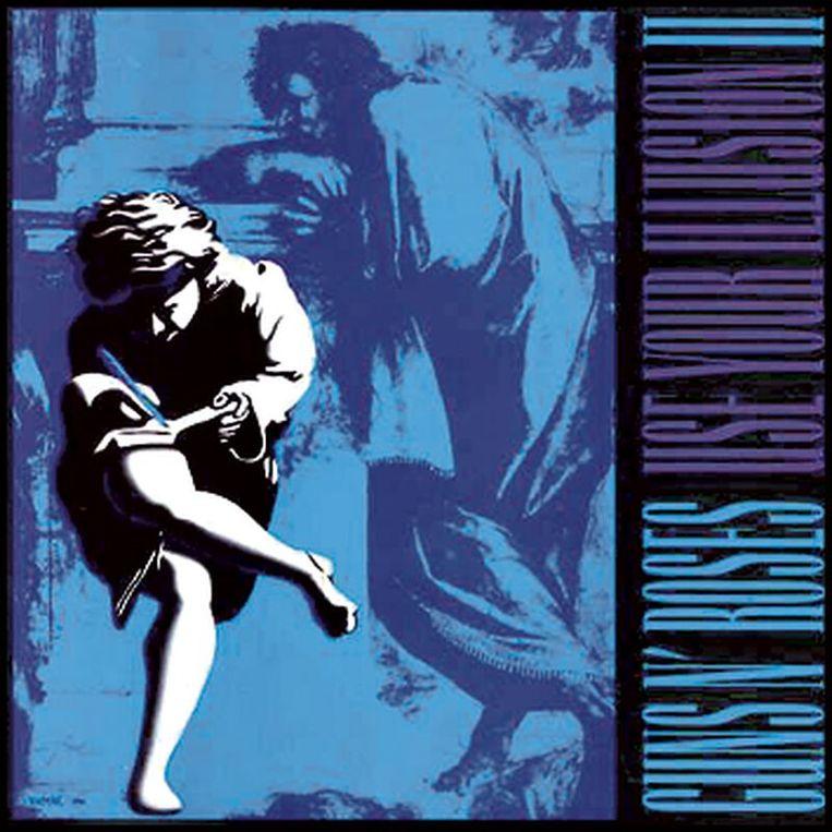 Use Your Illusion II  Beeld rv