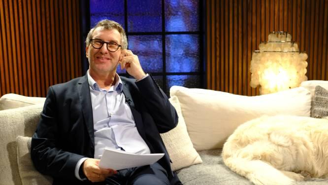 """Jan Verheyen krijgt 1 miljoen om brand Innovation te verfilmen: """"Waanzinnig veel, maar het wordt spectaculair en Amerikaans"""""""