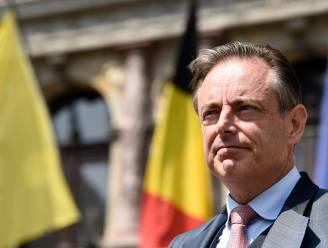 Bart De Wever (N-VA) pleit voor hereniging van Vlaanderen en Nederland
