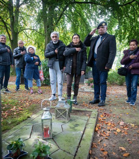 Spanning loopt op voor Molukse herdenking in Vaassen, burgemeester gewaarschuwd