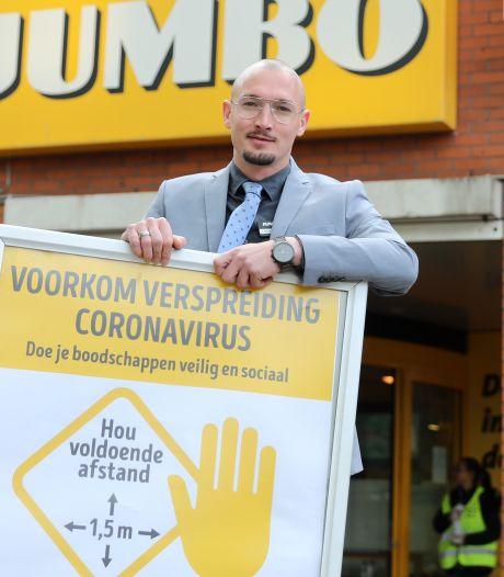 Hectische maanden voor voetballer van IFC en filiaalmanager Yoeri Rombouts