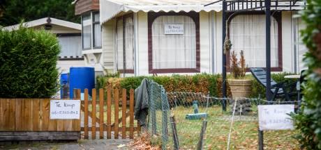 Bergeijk tikt eigenaar Zwarte Bergen op de vingers voor het plaatsen van woningen voor arbeidsmigranten