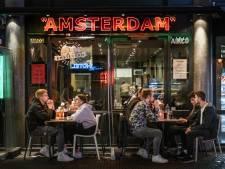 TERUGLEZEN | 1974 nieuwe besmettingen, wereld ziet Nederland als risicogebied
