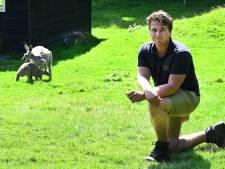 In het ZooParc is de cirkel van het leven altijd rond: 'Het is mooi als je de dieren rust kan geven als het niet meer gaat'