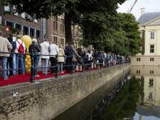 Bijna 2000 mensen zien vernieuwd Mauritshuis