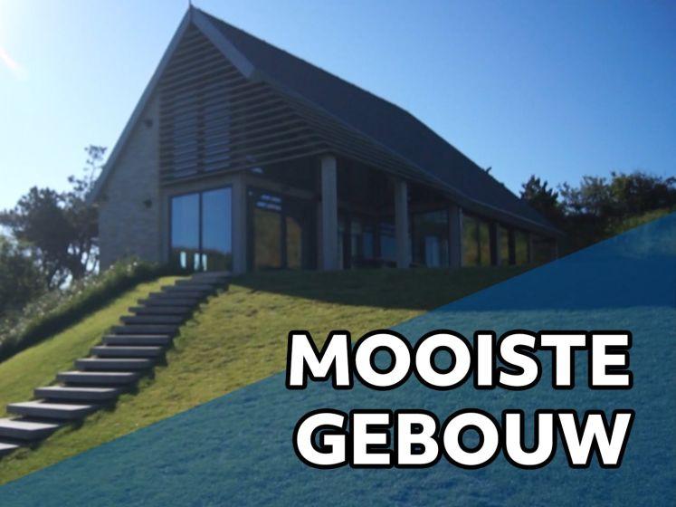 Deze duinwoning vindt u het Mooiste Gebouw van Zeeland