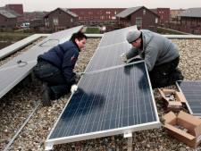 Ook bonus voor energieneutrale huizen in Druten